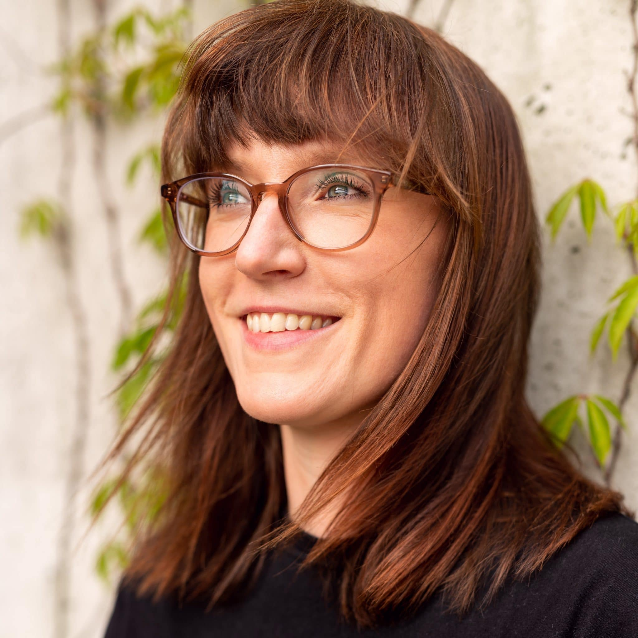 Belinda Menzel Virtuelle Assistentin